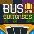 Bus with Suitcases